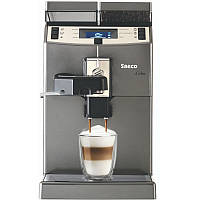 Кофемашина Saeco Lirika One Touch Cappuccino 10004768 RI9851/01, фото 1