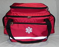 Медицинская сумка – укладка большая RVL