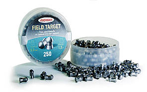 Пули Люман 5.5 мм 1.5г Field Target 250 шт/пчк