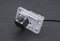 Камера заднего вида штатная для Suzuki Swift Sport 2014. , фото 1