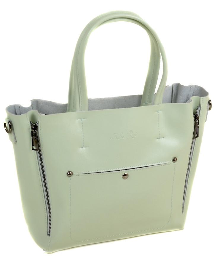 ff4b6c244725 Женская кожаная сумка 8650 женские сумки из натуральной кожи купить ...