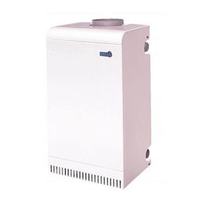 Недорогой газовый котел Корди 12 Е (дымоходный)