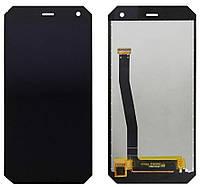 LCD екран з сенсором для Nomu S10