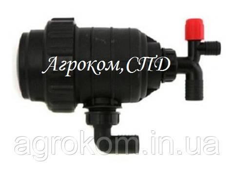 Фильтр опрыскивателя всасывающий - патр. 25 мм