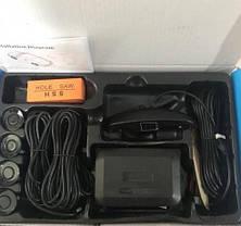 Парктроник Assistant Parking со съемными датчиками PR3, фото 3