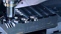 Металлообработка на фрезерных станках ЧПУ.