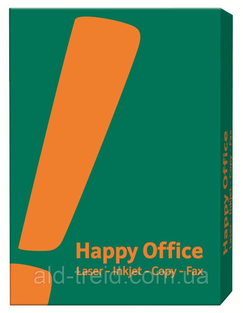 Бумага  офисная Happy Office А3 80г/м2 (Словакия) * при заказе от 5 пачек