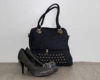 Женские туфли на шпильке , фото 1