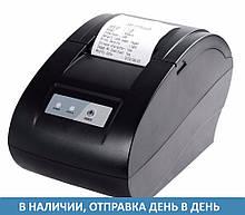 Чековый принтер XPrinter XP58 IIN