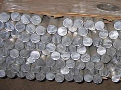 Круг алюмінієвий Д16Т 85х3000 мм (2024Т351) коло дюралевий