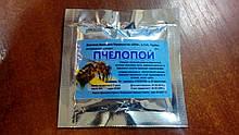 Пчелопой (аналог аквакорма)20гр. на 20 доз.