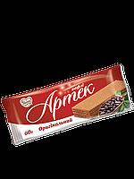 Вафлі «Артек» шоколадні 60 г