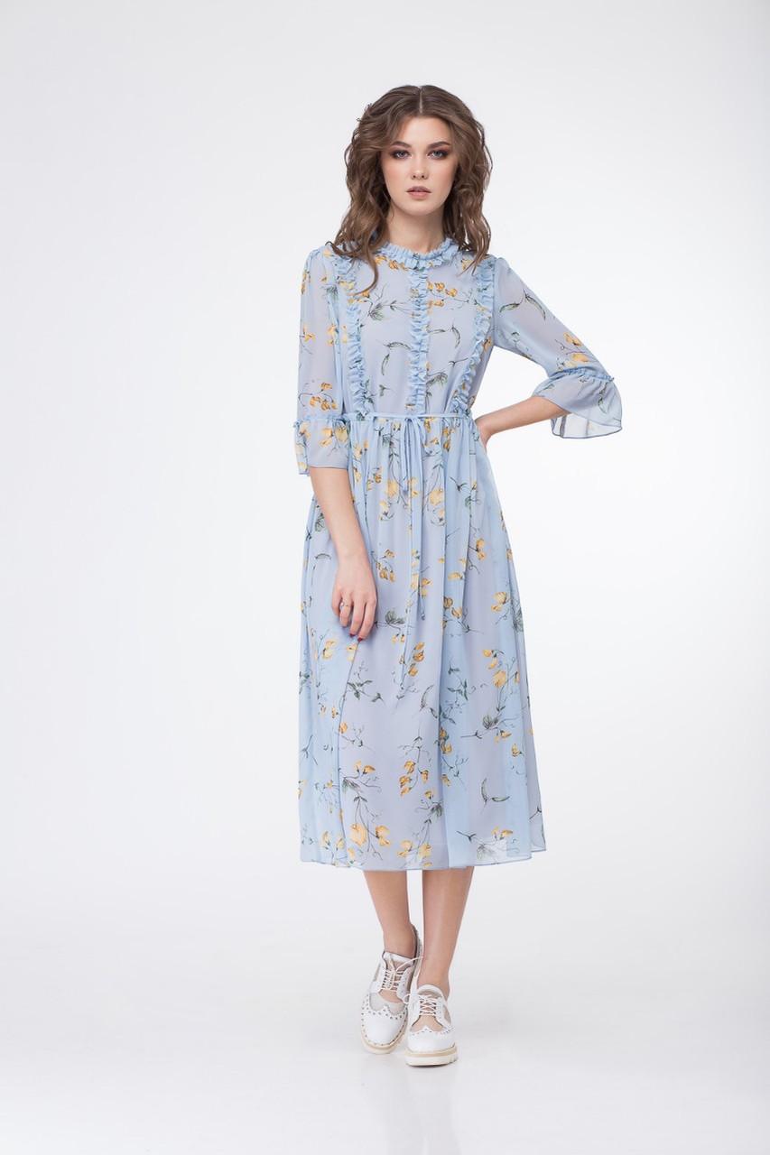 Платье женское Беларусь модель ММ-1555-19