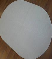 Ковер овальный абстракция ELISA 1086A O