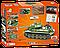 Конструктор Cobi World Of Tanks A34 Комета (COBI-3014) (5902251030148), фото 2