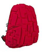 Рюкзак MadPax Blok Full цвет 4-Alarm Fire! (красный)