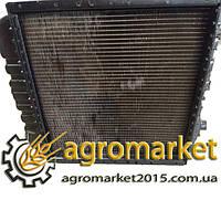 Радиатор Т-150, Енисей, НИВА 5-6рядный 150У.13.010-3