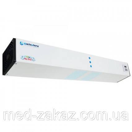 Бактерицидный рециркулятор BactoSfera ORBB 30x3 Gorizont MAX EFFECT