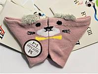 Носок стрейчевый детский № С-622 (уп.10 шт.) Шугуан, фото 1