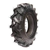 Покрышка (шина, резина) для минитрактора 6.00-12 с камерой GOOD TYRE 8 PR