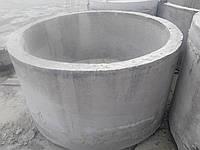 Кільце каналізаційне  Н900* Ø1000* Ø1200 мм., фото 1
