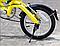 Подножка на велосипед 12 см , фото 3