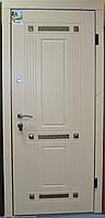 """Двери с МДФ """"АБВЕР"""" - модель Милагро, фото 1"""