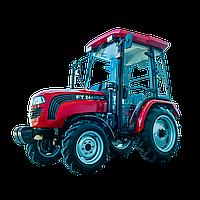 Трактор Foton FT 244 HRXC (24 л.с.;  4х4; гидроусилитель руля)