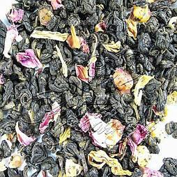 Зелений ароматизований чай «Місто чудес»