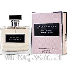Женская парфюмированная вода Ralph Lauren Midnight Romance, 100 мл
