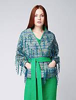 Жакет-куртка с декоративными элементами Ganveri, S, M, L