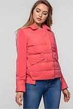 Женская демисезонная молодежная  куртка Василина, фото 3