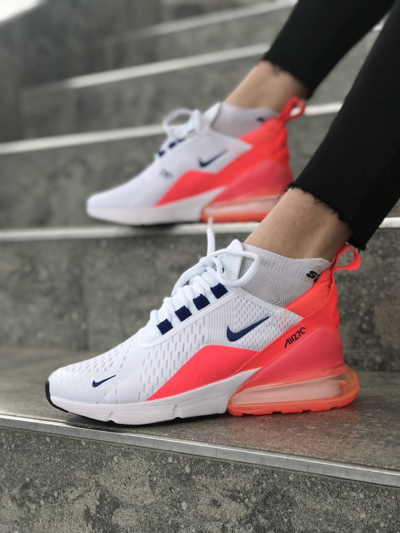 finest selection b72f1 bfbcb Женские кроссовки Nike Air Max 270 (Реплика) 3018