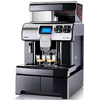 Кофемашина автоматическая профессиональная для дома, офиса и кафе SAECO Aulika Office 10005233