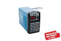 Инвертор сварочный IGBT 270А, смарт, дисплей, BauMaster AW-97I27SMD