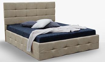 Кровать Бристоль с подъемным механизмом (160х200)