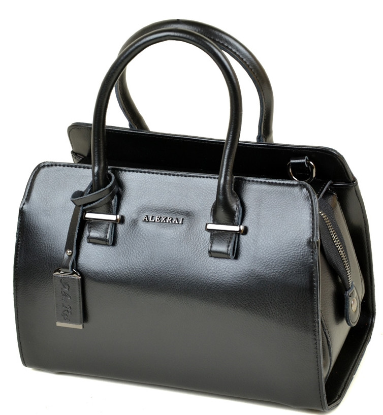6b4cef53ee98 Женская кожаная сумка 640-200 женские сумки из натуральной кожи ...