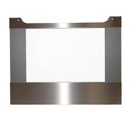 Стекло двери наружное (с креплением) для духовки Electrolux 3872607241