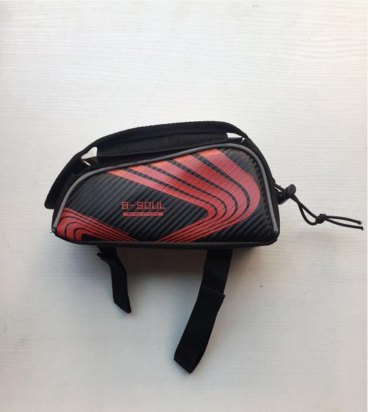Велосипедный чехол-сумка для телефона