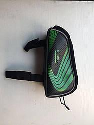 Велосипедный чехол-сумка для телефона..