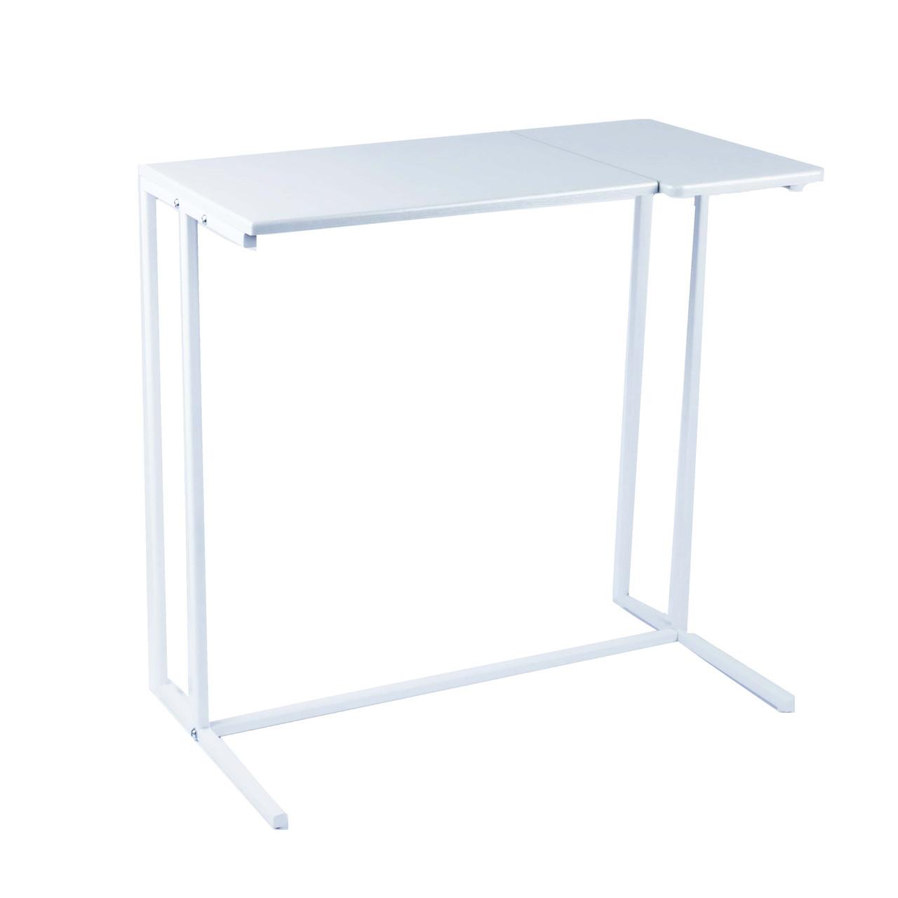 Стол приставной для предметов комфорта и IT-техники Commus Comfort A600 white/white/white