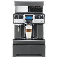 Кофемашина автоматическая профессиональная для дома, офиса и кафе Saeco Aulika Top High Speed Cappuccino, фото 1