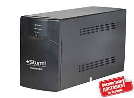 Источник бесперебойного питания, ИБП (500 ВA)Sturm PS95005SW