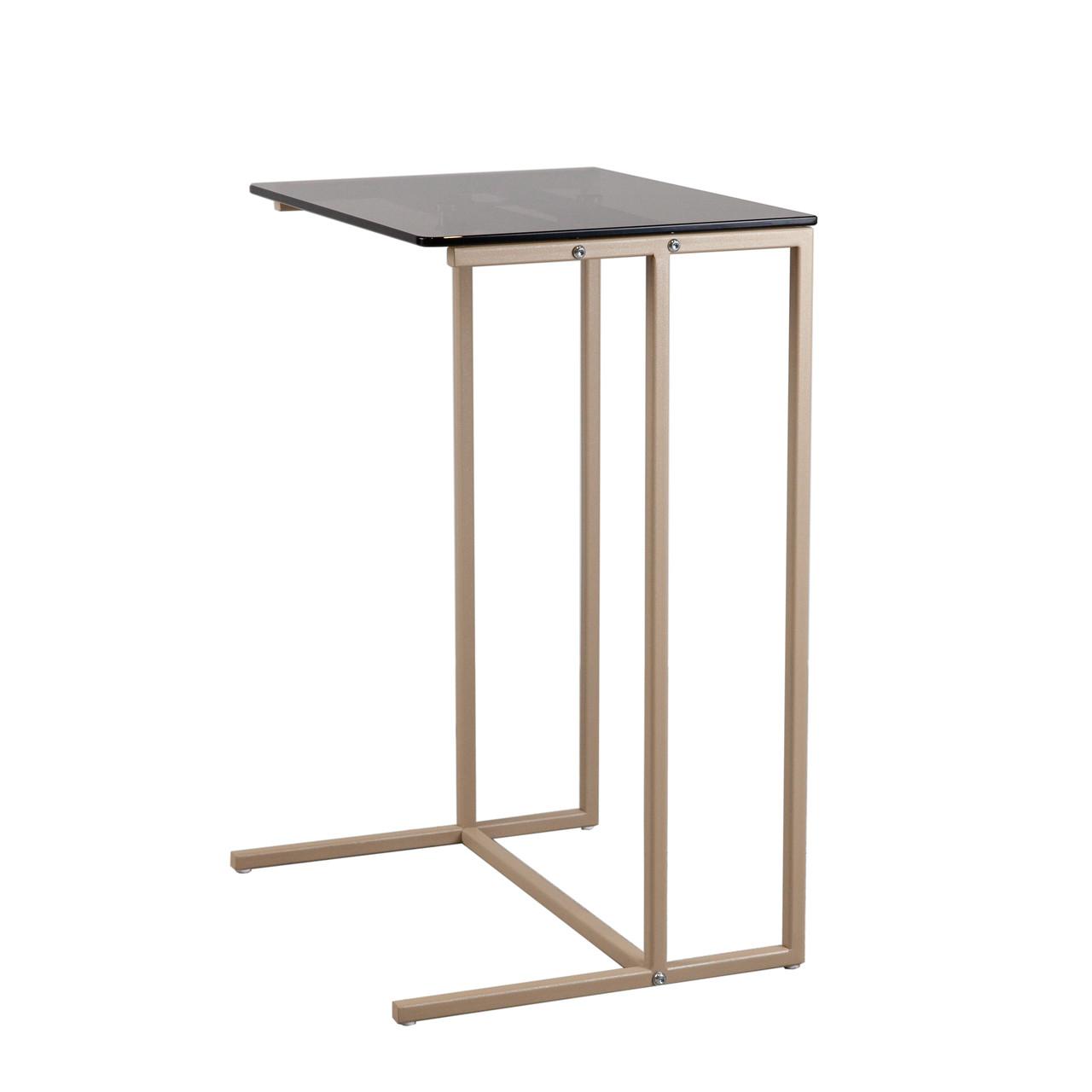 Стол приставной для предметов комфорта и IT-техники Commus Comfort A440 bronze 8 /beige