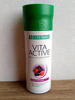 Vita Aktiv - натуральные жидкие витамины, LR (150 мл)