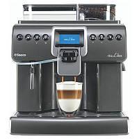 Кофемашина автоматическая профессиональная для дома, офиса и кафе Saeco Aulika Focus 10005231 RI9843/01, фото 1