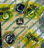 Щетка AA35660 John Deere Brush 343052 чистик семян ga2020 сбрасыватель AA38077, фото 4