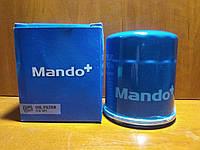 Фильтр масляный Матиз (Mando) Корея