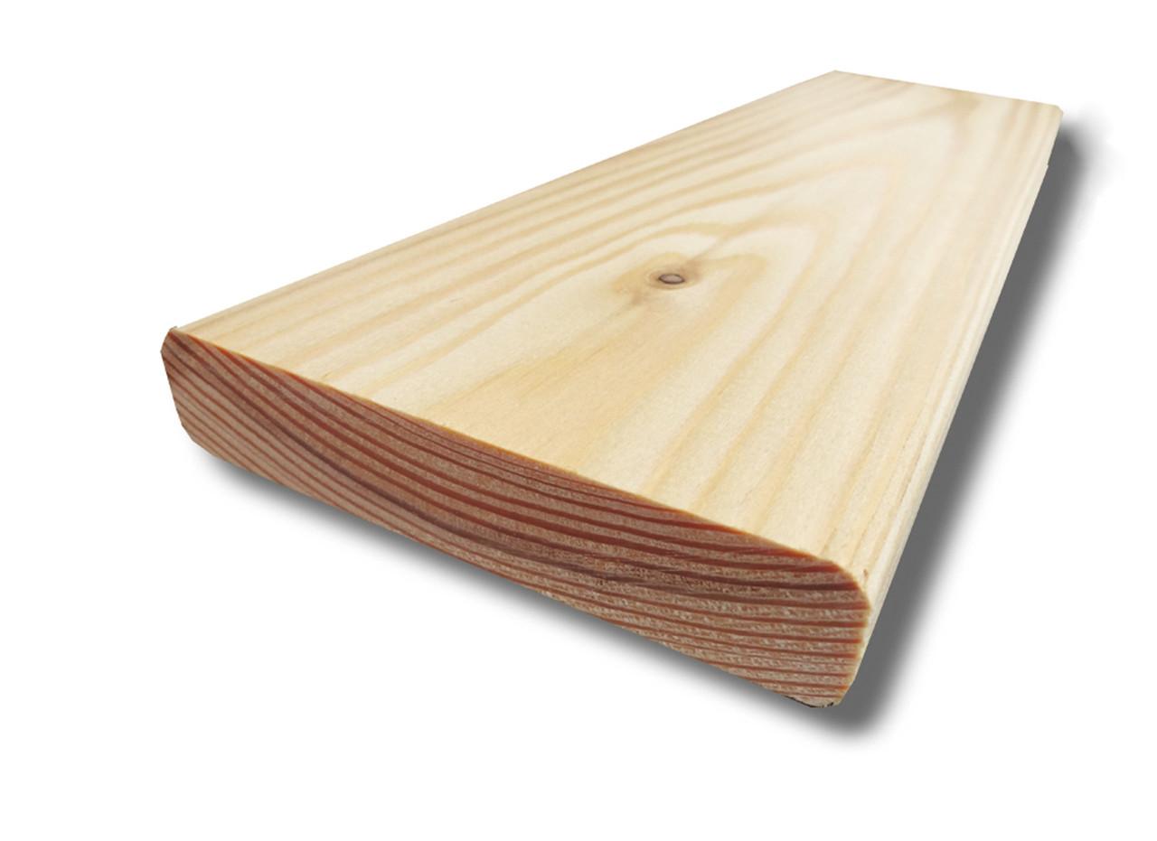 Палубная доска  Сибирская Лиственница, деревянная терраса