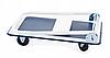 Транспортная тележка платформа Higher 300 кг, фото 2